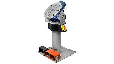 3-Axis Work Positioner