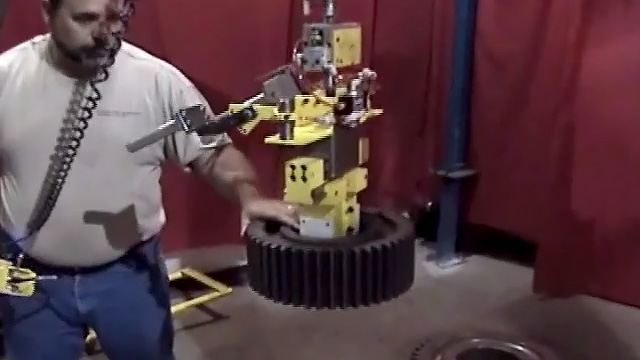400 lb Gear Lift Assist with Float Mode