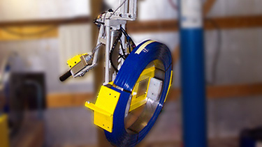 Banding Lifting Device