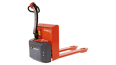Battery Powered Pallet Jacks