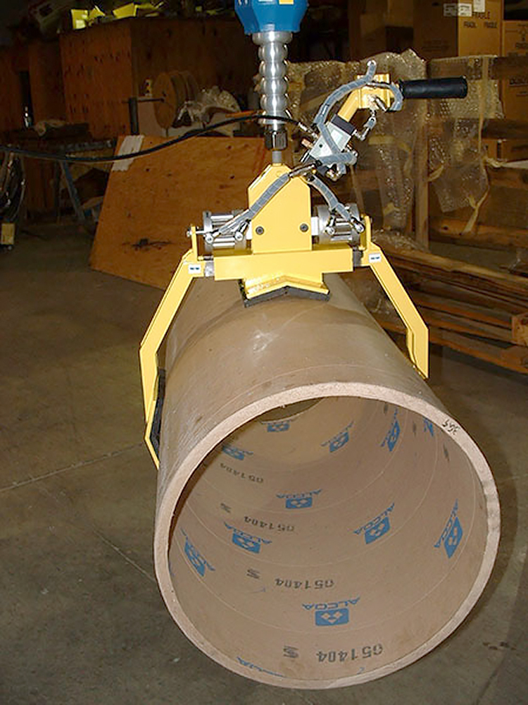 Pneumatic Lift Assist : Document moved