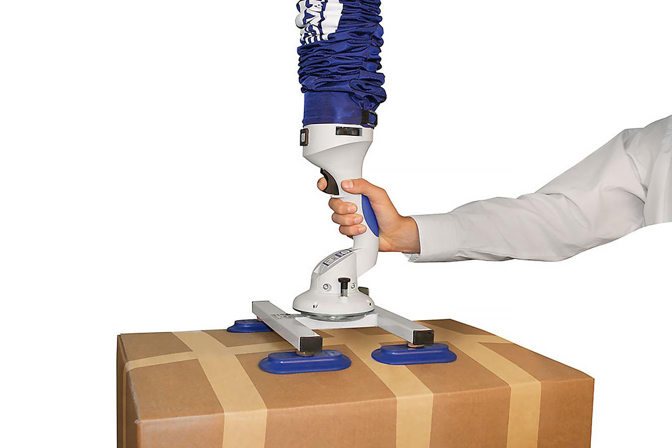 Tool Lift Assist : Box vacuum lift glass lifters and sheet metal