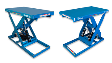 Bishamon L2K Low Capacity Electric Lift Table