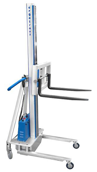 Ergonomic Lifting Of Rolls : Portable lifting devices mobile roll lifters drum lift