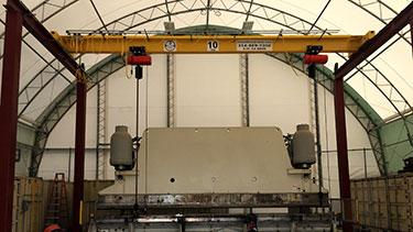 Overhead Bridge Crane Overhead Crane Manufacturers