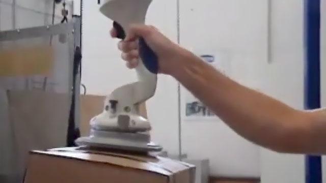 Vacuum Videos Vacuum Gripper System Ergonomic Partners