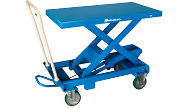 Buy Bishamon Mobile Scissor Lift