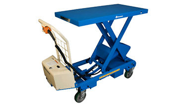 Buy Bishamon Electric Mobile Lift Table
