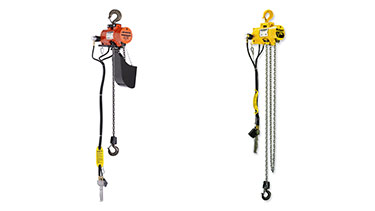 Buy CM AirStar/Budgit 2200 Air Hoists