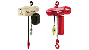 Coffing Electric Chain Hoists
