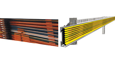 Compact Conductor Rail Systems