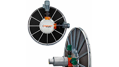 Conductix Heavy Load [HL] Series Motor Driven Cable Reels