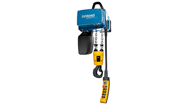 Demag DC-Pro Electric Hoists