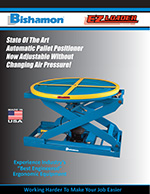 Bishamon EZ Loader and EZ X Loader Brochure