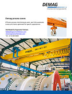 Demag Process Cranes Brochure