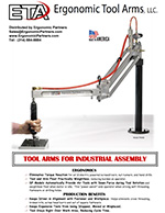 ETA Assembly Arms Brochure