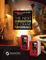 IMPULSE G+ and VG+ Series 4 VFD Brochure