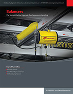 IR Zimmerman Air Balancer Catalog