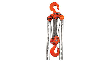 Elephant High Capacity Hand Chain Hoist