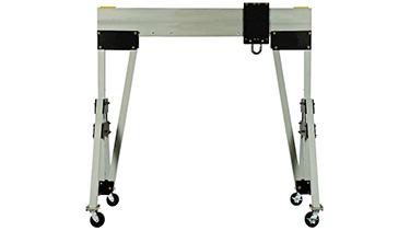Aluminum Gantry Crane | Portable Aluminum Gantry Crane