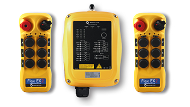Flex 6EX2 Radio Remote Control