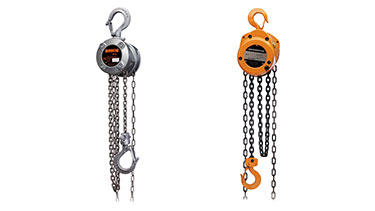 Buy Harrington Hand Chain Hoists
