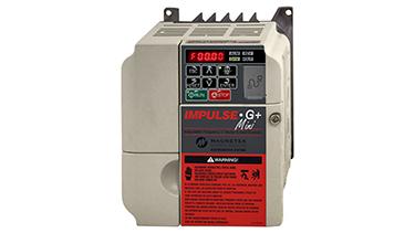 G+ Mini Variable Frequency Drive