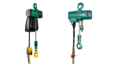 Buy JD Neuhaus Mini/PROFI Pneumatic Hoists