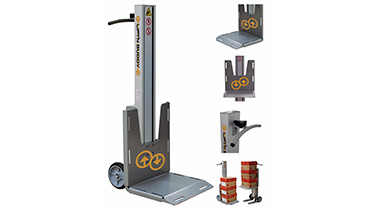 LNB-2 Powered Hand Truck