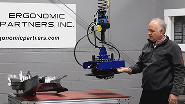 Magnetic Gripper Tool Videos