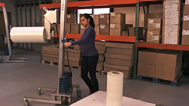 Portable Lifting Device Videos