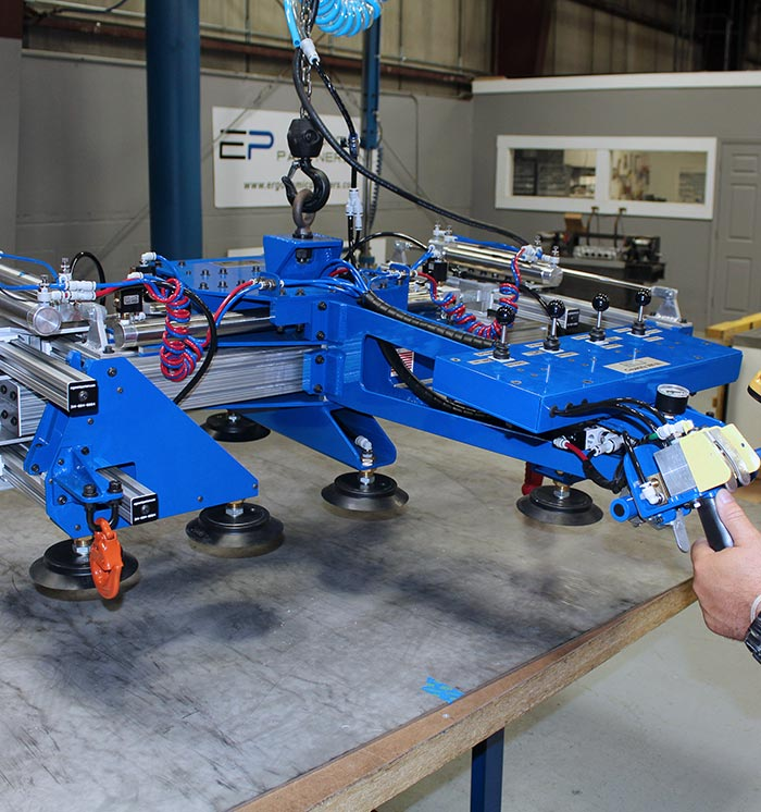 Ergonomic Lift Assists And Lifting Devices For Rolls