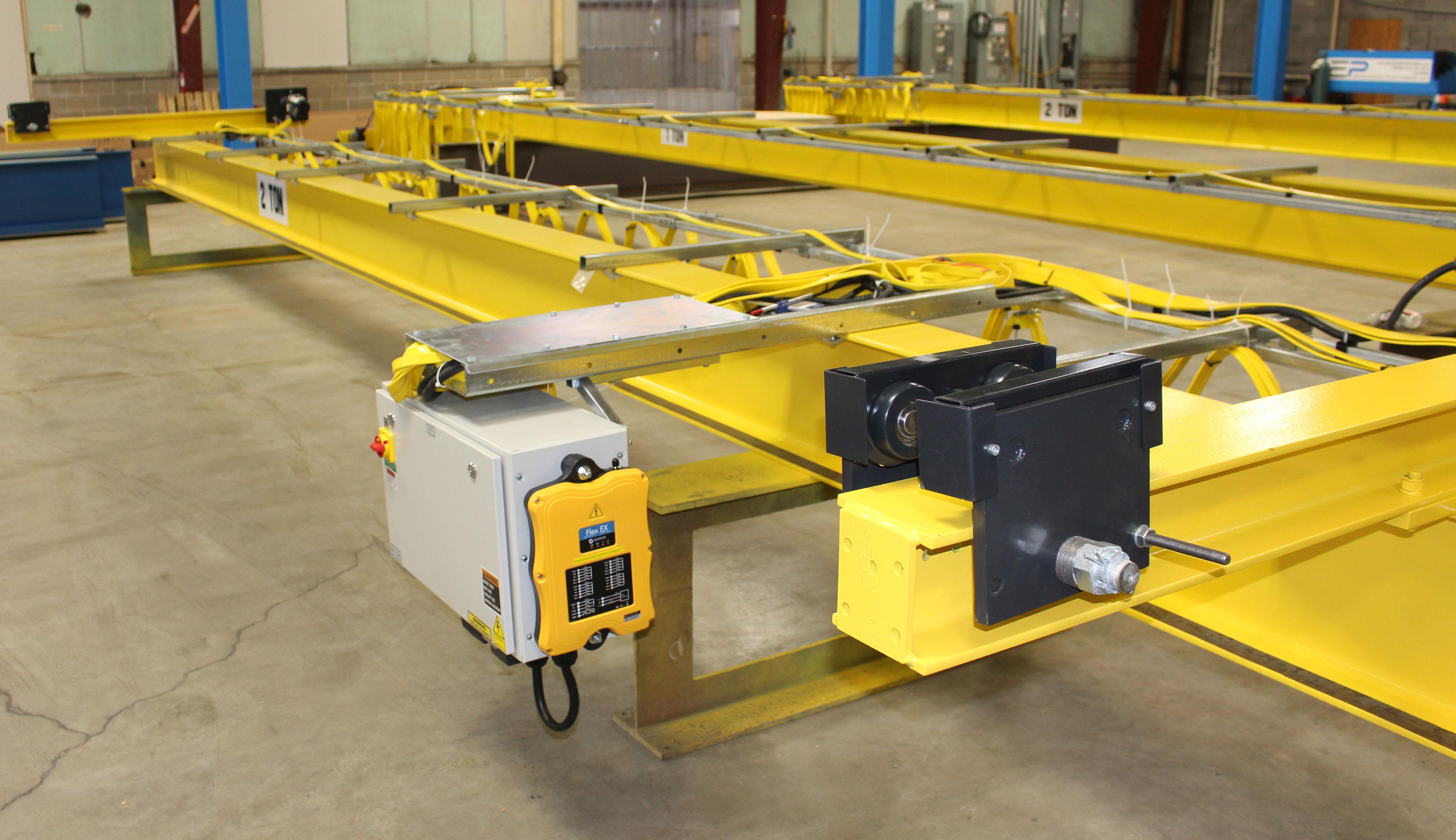Overhead Bridge Crane | Overhead Crane Manufacturers