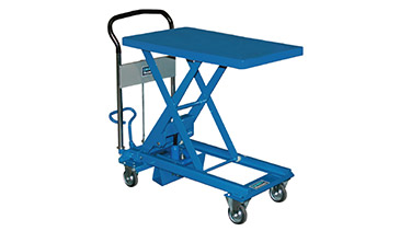 Mobile Scissor Lift Tables Bishamon Amp Southworth Lifts
