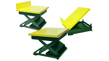 Southworth Pneumatic Lift Tables