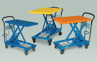 Portable Lift Tables