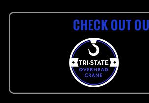 Tri-State Overhead Crane Web Store