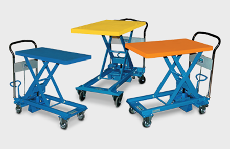 Picture for category Portable Lift Tables