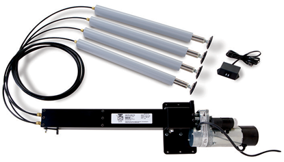 Dyna-Lift Heavy Duty Electric Height Adjustable Kit