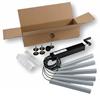 Dyna-Lift 6-Leg Manual Height Adjustable Kit