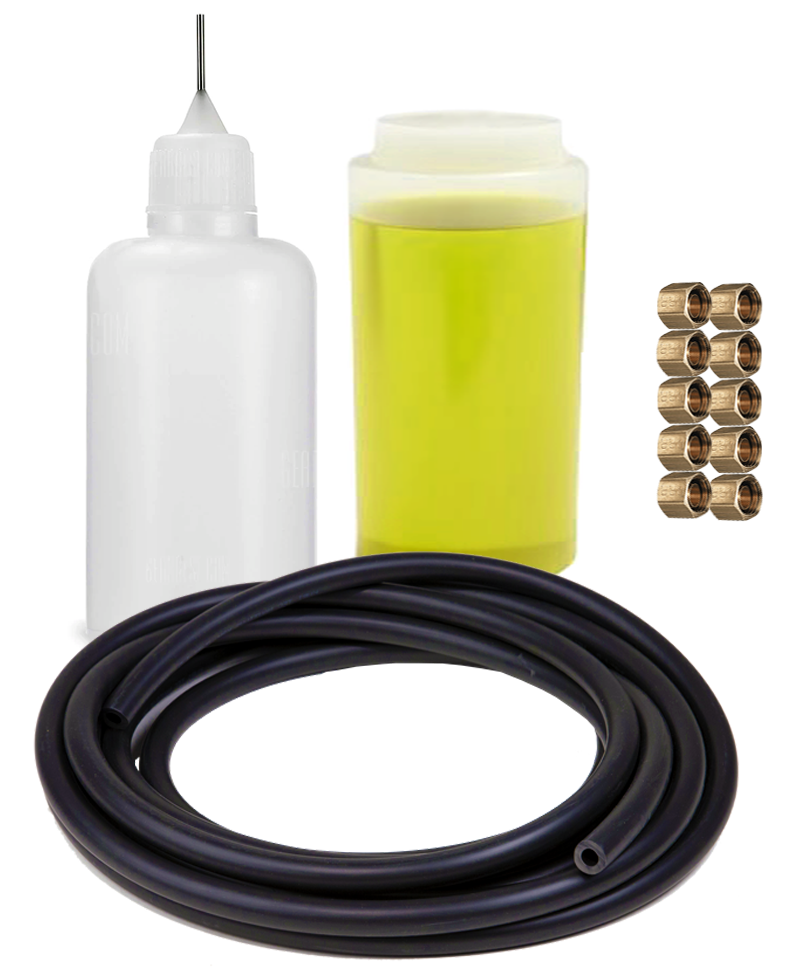 Recharge/Refill Kit (DH-16000)
