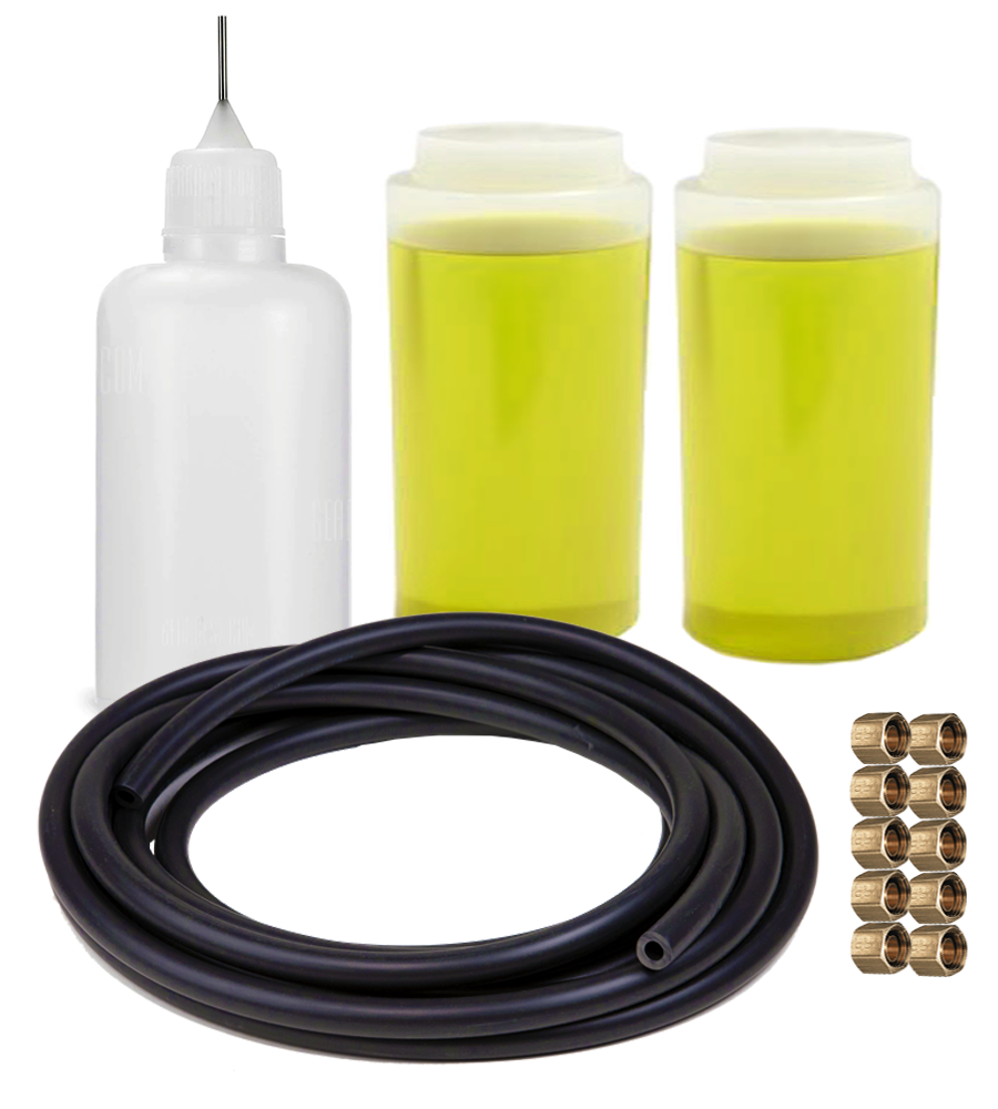 HD Recharge/Refill Kit (DH-16002)