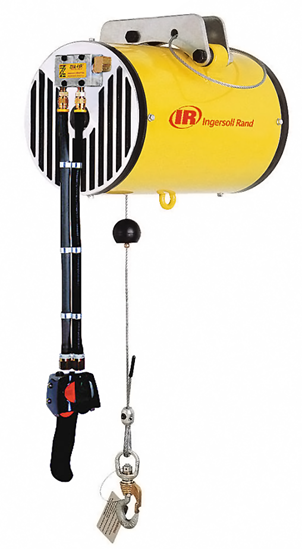 Zimmerman Air Balancer with Controls No Suspension