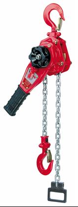 1-Ton Coffing LSB-B Ratchet Lever Hoist