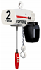 2-Ton Coffing JLC Electric Chain Hoist