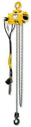 Budgit 1-Ton 2200 Series Air Chain Hoist - 2220