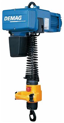 Demag DCM-Pro Manulift Electric Chain Hoist