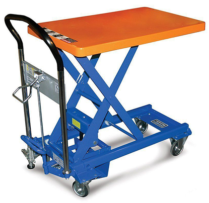Southworth Dandy L-250 Lift Table, Capacity 550 lbs