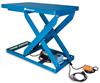 Bishamon Optimus L2K-2848 Lift Table, Capacity 2,000 lbs
