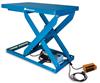 Bishamon Optimus L5K-3256 Lift Table, Capacity 5,000 lbs